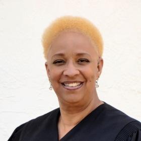 Pastor Myra Hicks photo